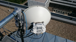 Photo of PPC-10G radio at point of installation