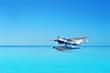 Cessna 208 Grand Caravan EX Seaplane