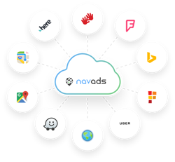 The Listings Network of Navads