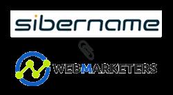 WebMarketers & Sibername Partnership