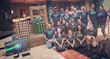 Cuhaci & Peterson Team Wins Patron's Choice at Canstruction Orlando 2017