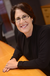 Ellen J. Gordon, Ph.D., Senior Vice Pesident, Head of Research at RG+A