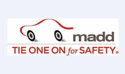 Tie One On for Safety® 2017 Logo