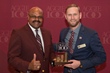 Texas A&M Aggie 100 Award for one of the fastest Aggie-owned business