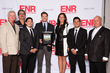 Gilbane Building Company Receives ENR TX&LA Best Renovation Project Award