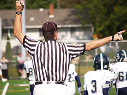 Peopletrail Sponsors NASO's National Officiating Survey