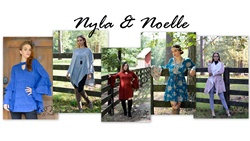 Boutique Clothing by Nyla and Noelle