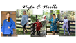 Nyla and Noelle A New Direct Sales Clothing Company – Shaking up the Fashion Industry