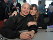 Market America Senior Exec. V.P., Loren Ridinger (on right) is honored to support close friend, Fat Joe's efforts to get needed supplies to the people of Puerto Rico