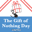 MUTTS Invites Holiday Gift-Givers to Participate in 'The Gift of Nothing Day' on December 30