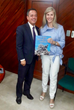 Top Arizona Attorney Meets with Government Officials, Speaks on Crowdfunding in Colombia
