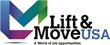 Crane Inspection & Certification Bureau Sponsors Lift & Move USA Careers Event in Baton Rouge, LA