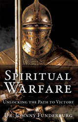 Christians Learn How to Manage Spiritual Battles in New Book
