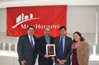 Delphi Construction Wins MassHousing Award for Hiring Women Owned Businesses