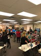 "Ocean Breeze Elementary Hosts ""Classroom of the Future"" Event with Connection and The Douglas Stewart Company"
