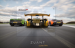 Zuant Custom Skins - McLaren Automotive