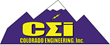 Colorado Engineering, Inc. logo