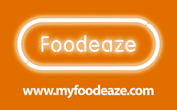 Foodeaze Food Photography and Online Ordering Platform