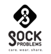 "Sock Problems Launches with a Mission to ""Sock"" World Problems With Socks"