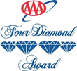 Marriott Syracuse Downtown Awarded Four Diamonds by AAA