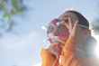Kickstarter Campaign Launches for High-Tech Air Filtration Mask and Sensor
