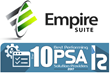 Empire SUITE Honored as a Top 10 Best Performing Professional Service Automation Solution Provider of 2017 by Insight Success