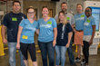U.S. Lawns Volunteers for Second Harvest Food Bank of Central Florida