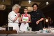 Celebrity chefs and guests shed light on hidden side of cancer