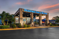 Rodeway Inn & Suites - Fort Lauderdale Airport & Cruise Port Hotel Completes Renovations for Cruise Season