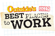 Shine United Ranks #5 in OUTSIDE's Best Places to Work 2017