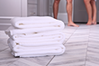 Weave Textile Co. Redefines The Bath Towel on Kickstarter