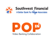Southwest Financial Federal Credit Union Implements POPin Video Banking Collaboration To Enhance Virtual Member Banking Experience