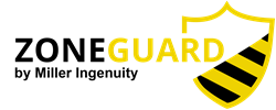 ZoneGuard - Roadway Worker Protection By Miller Ingenuity