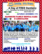 East Cobb Dentists to Offer No-Cost Dental Day on November 11, 2017 to Those in Need