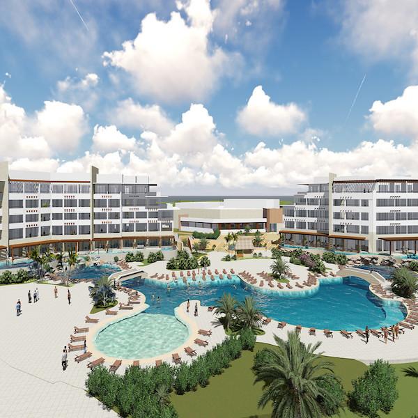 Hotel Marina El Cid Spa And Beach Resort Riviera Maya