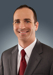 Brett Buchanan, VA-accredited Claims Agent