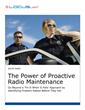 LocusUSA Releases New White Paper on The Power of Proactive Radio Maintenance