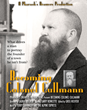 "Poster of the documentary film, ""Becoming Colonel Cullmann"""