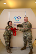Breastfeeding National Guard Lactation Suite