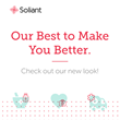 Soliant Announces Launch of New Website