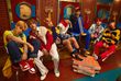 Global Pop Sensations BTS Announce Collaboration With Steve Aoki & Desiigner