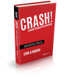 Author and HBO VP, Carla Moore, Announces Crash! Leading Through the Wreckage to Be Released December 12th