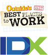 IDX Broker Recognized in OUTSIDE'S Best Places to Work 2017