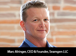 Marc Alringer, CEO & Founder of Seamgen