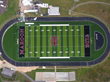 Maroon Tide Rolls on New AstroTurf