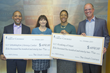 Partners in Learning: The Great Courses Delivers $13K to Help Local Adult Literacy Programs in Washington D.C.