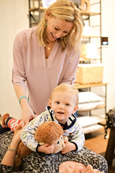dallas pediatric chiropractor