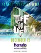 "Barry Meyer's World Famous ""Tuff–N–Uff: Future Stars of MMA"" Makes its San Diego Return on Dec. 15 at Harrah's Resort Southern California"