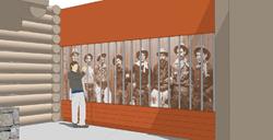Cody Firearms Museum reinstallation