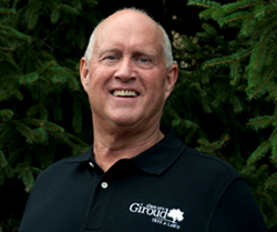 Lou Giroud, Founder and President, Giroud Tree and Lawn